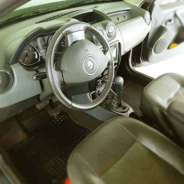 Renault Duster Dinamique Tech Road II 2.0 Automática - Foto 6