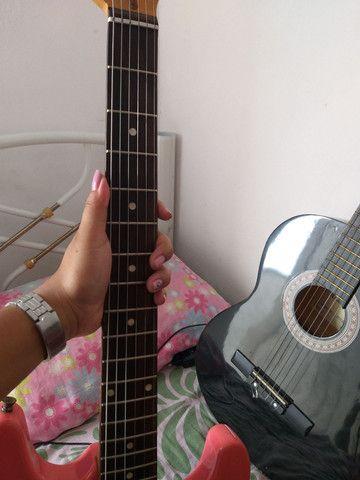 Guitarra Memphis by Tagima MG-37ss