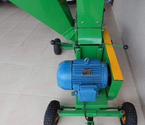 Máquina Trituradora TR 500 - Foto 3