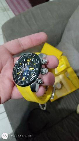 Relógios , corrente Prata e óculos da Oakley . - Foto 5