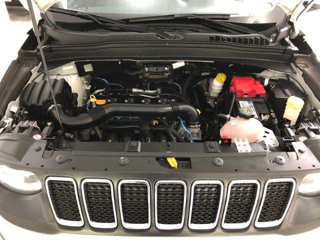 Jeep Renegade Longitude 1.8 Flex Aut. - Foto 14