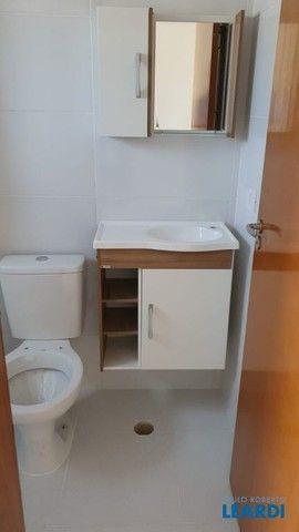 Apartamento à venda com 1 dormitórios em Santo amaro, São paulo cod:650351 - Foto 4