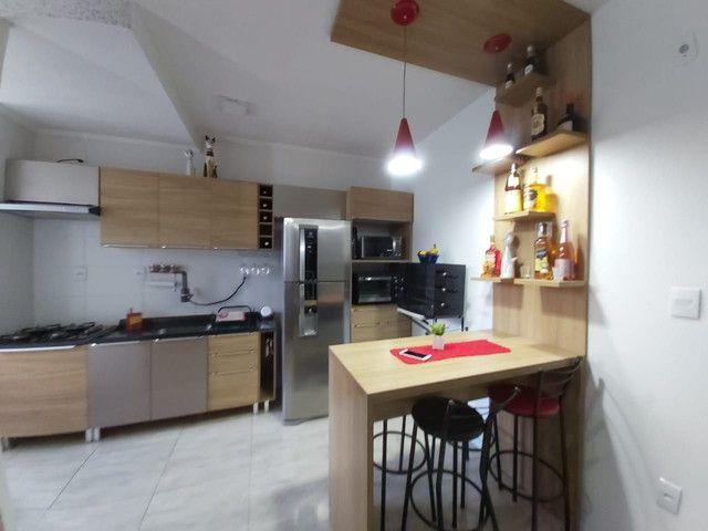 Vende - apartamento Mobiliado - Foto 4