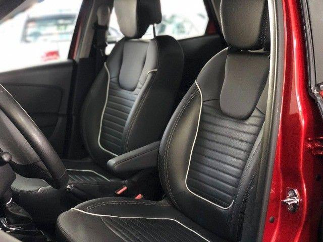 Renault - Captur Intense 2.0 2018 Automática - Foto 9