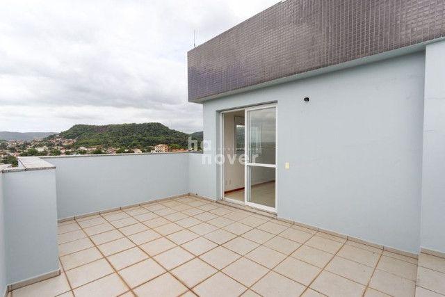 Cobertura Duplex c/ Elevador e 4 Dormitórios - Bairro Menino Jesus - Santa Maria RS - Foto 5