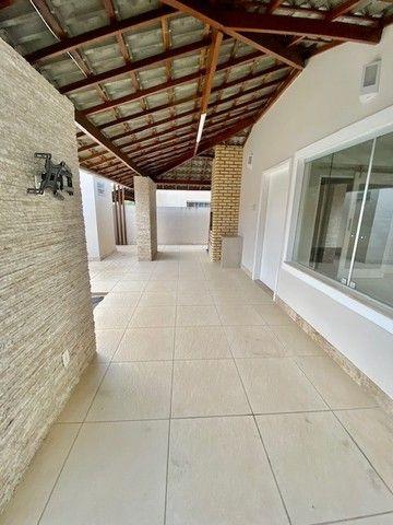 Casa moderna, clean, 4 quartos piscina privativa, condomínio fechado com portaria 24h - Foto 19