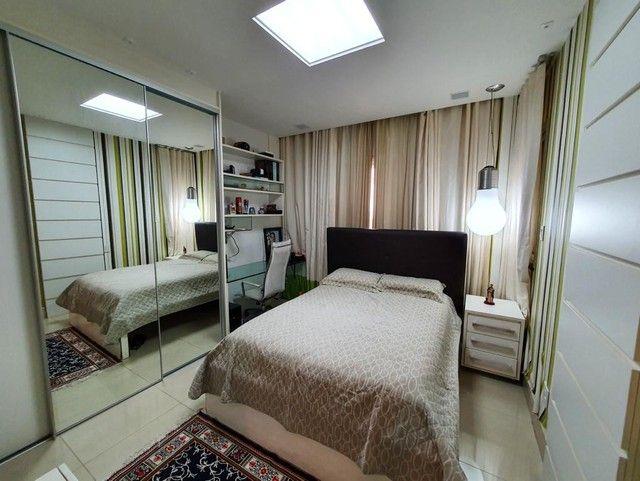 Vendo apartamento na Beira Mar - Mansão Luiz Cunha - Foto 8