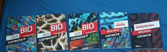 Química e Biologia - Foto 4