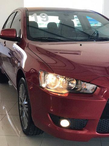 Mitsubishi Lancer 2.0 CVT 2019 - Foto 12