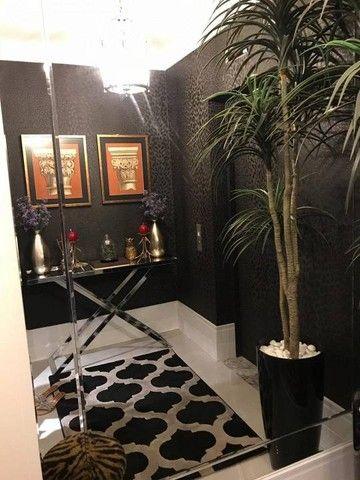 Apartamento mobiliado no Park Elegance completo,3 suítes - Foto 16