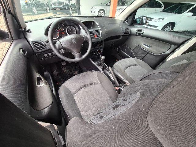 Peugeot 207 XR 1.4 Completo! 2010 - Foto 9