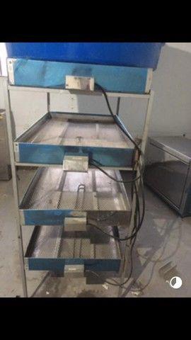 Marmiteiro Industrial 100 Marmitas - Foto 2