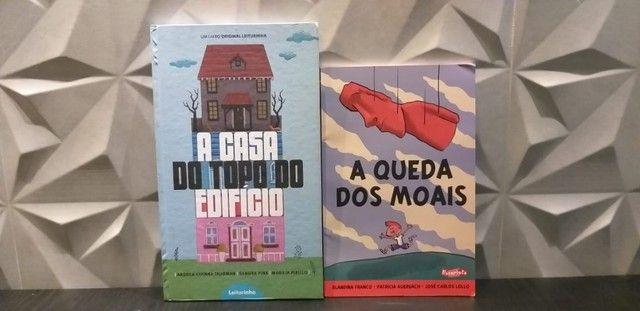 Livros Infantis - Foto 5