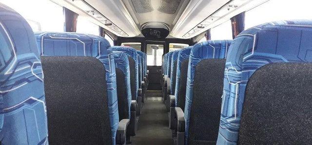 Ônibus Rodoviário Irizar I 6 - Scânia Ano 2012 - Foto 4