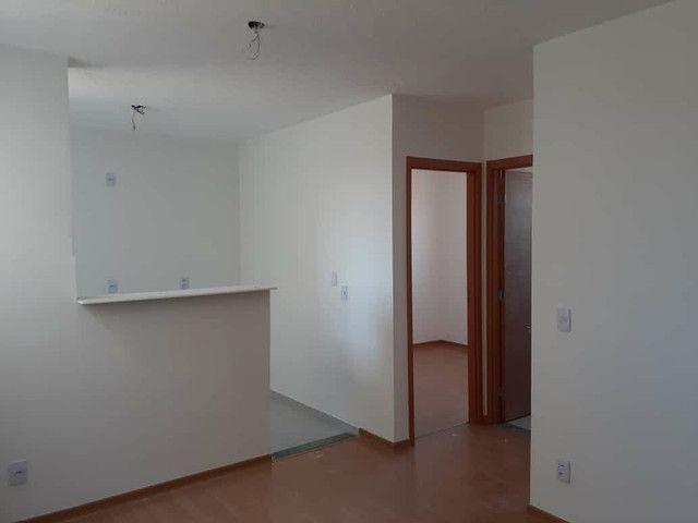 Aluguel Apartamento  - Foto 2
