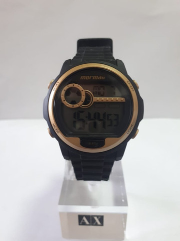 Relógios Mormaii Luau Feminino MO1462A/8D - Novos (3 Unidades) - Foto 2