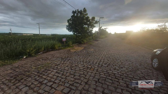Terreno à venda, 300 m² por R$ 35.000,00 - Lot. Carmem Leda - Patos/PB - Foto 5
