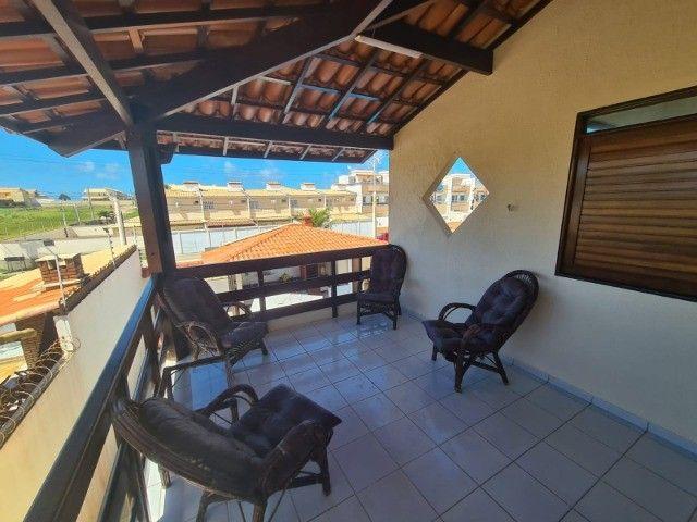 Casa Barra São Miguel, 2 pavimentos, varanda, piscina, 194,73m² - Foto 12
