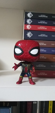 Funko Iron Spider