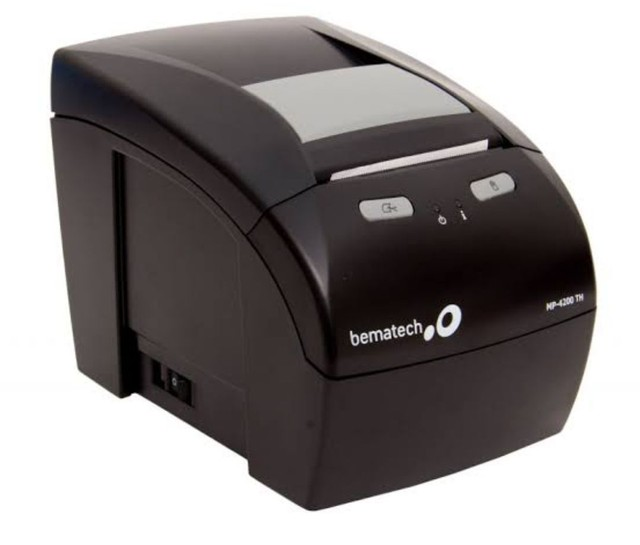 Bematech MP 4200 TH