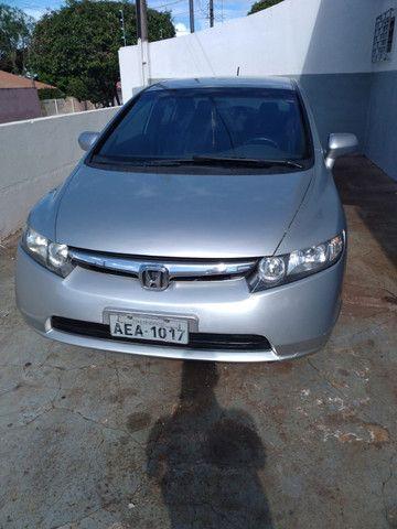 New Civic lxs 2007.R$ 28.500,00 - Foto 5