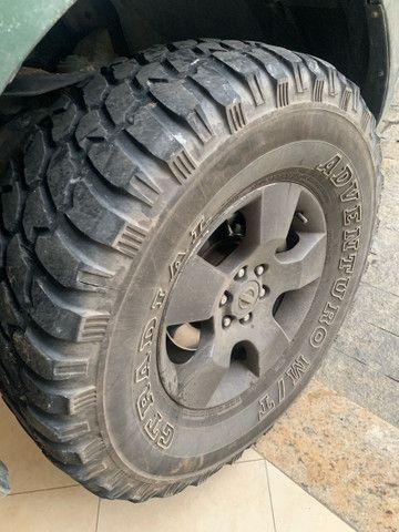 Pneus Mud GT Radial 305 70 R16 - Foto 2