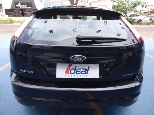Ford Focus 2.0 16v Flex 4p Automatico - Foto 5