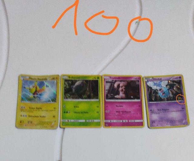 Carta Pokémon original - Foto 3