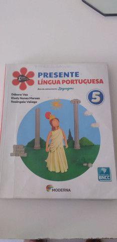 Livros 5° Ano - Foto 5