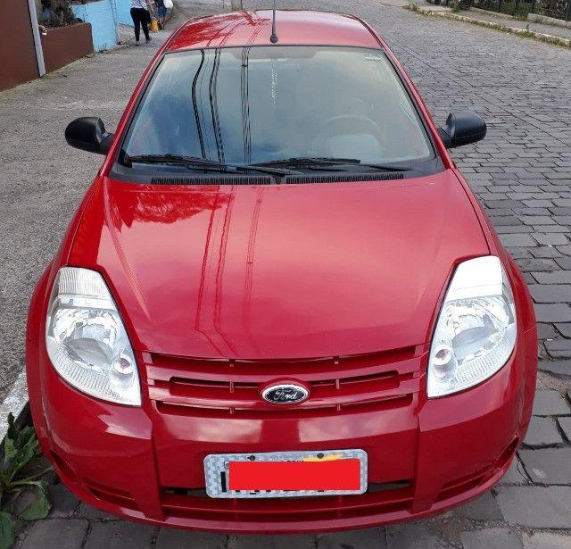 Ford KA 2009 - Super econômico