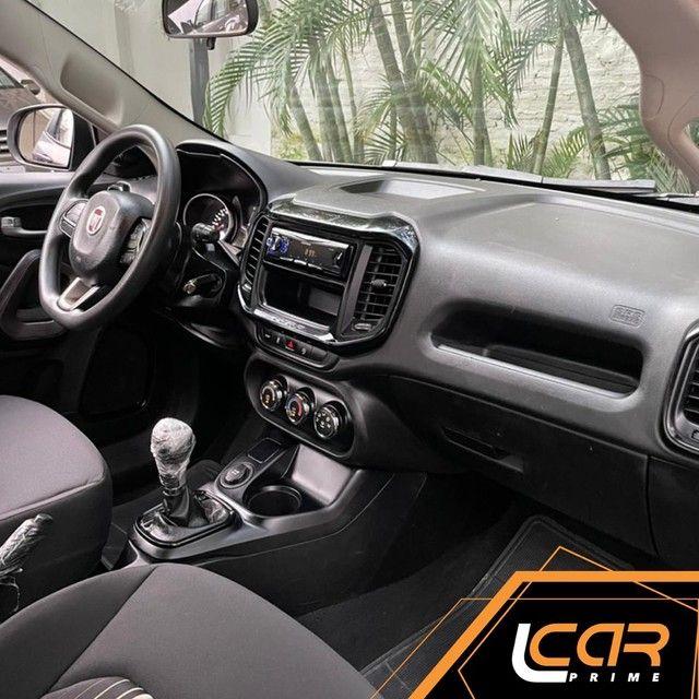 Fiat Toro / Automática / Flex / 2020 - Foto 11