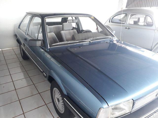 VW SANTANA - Foto 2