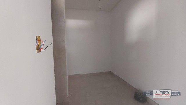 Casa com 3 dormitórios à venda, 185 m² por R$ 450.000,00 - Salgadinho - Patos/PB - Foto 12