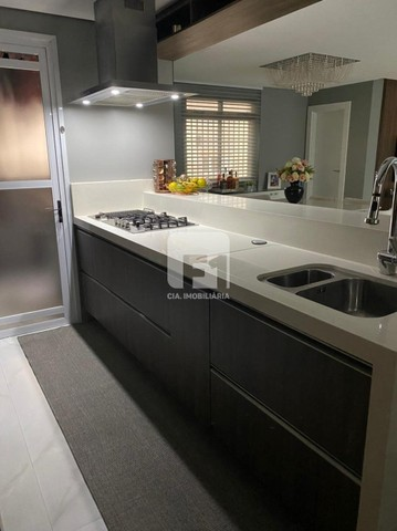 Apartamento à venda com 3 dormitórios em Balneário, Florianópolis cod:6031 - Foto 8