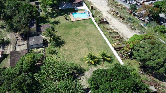 Aluga-se área para galpão/Eventos com 10.000m² (Jardim Limoeiro)Serra