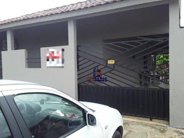 Casa com 3 dormitórios à venda, 110 m² por R$ 165.000,00 - Nova Brasília - Ji-Paraná/RO - Foto 2