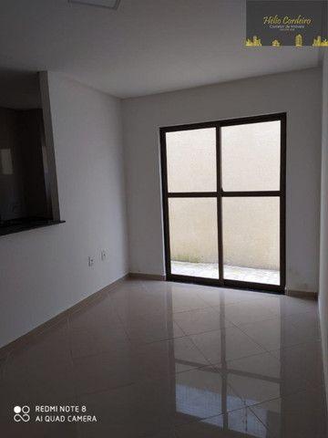 Apartamento térreo nos Bancários com 2 quartos, sendo 1 suíte e área privativa - Foto 5