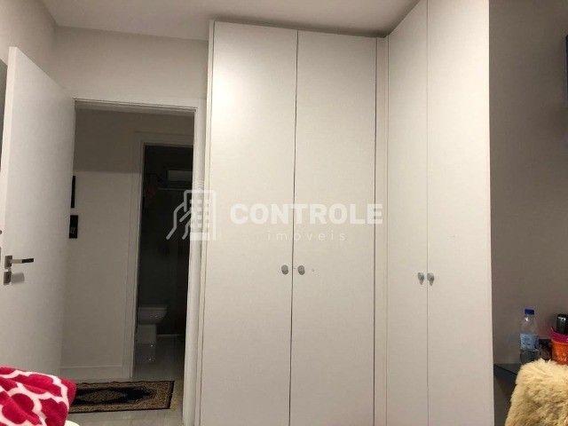 (AG) Apartamento com 3 dormitórios, sendo 01 suíte, 2 vagas no Estreito  - Foto 6