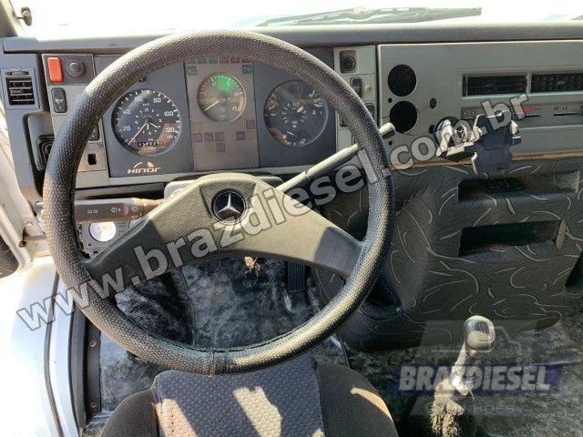 Mercedes Benz MB 1935 1994 toco 4x2 - Foto 8