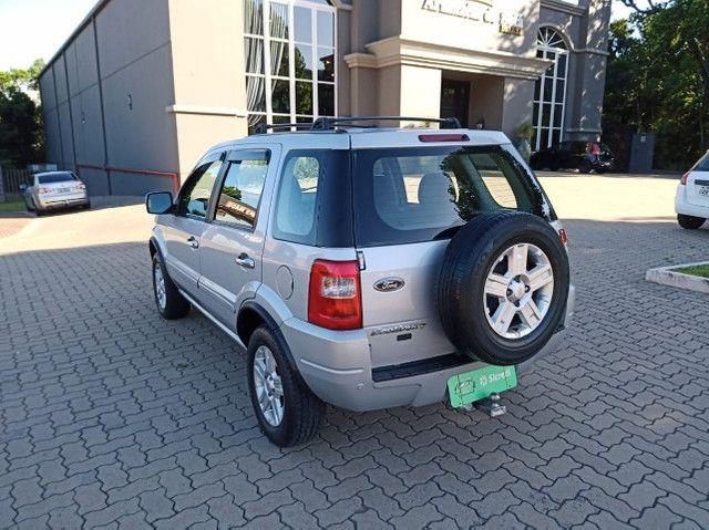 Ford Ecosport 2.0 XLT 16V 2007 - Foto 3