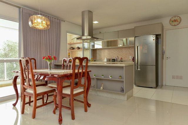 Apartamento Reserva Bonifácia