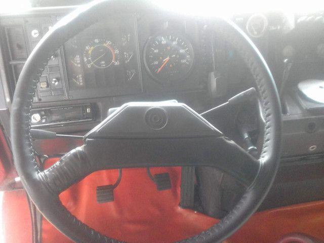 Scania 112h engatado carreta khronne 88 - Foto 14
