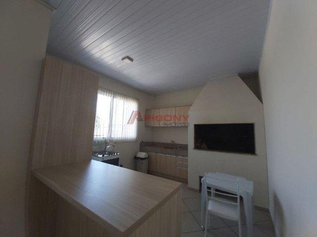 Vende - apartamento Mobiliado - Foto 14