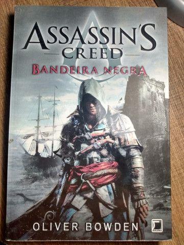 Coleção Assassin's Creed - Foto 2