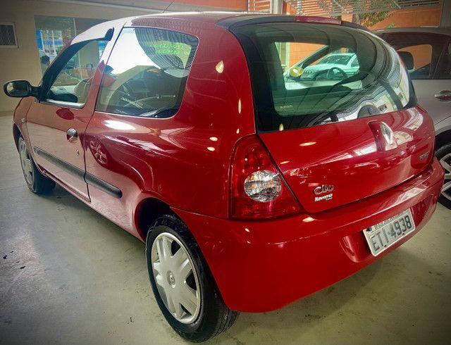 Lindo Clio 2011 abx da tabela! *  - Foto 5