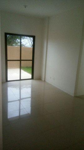 Apartamento Terreo com área privativa perto das firmas, shopping e praias . - Foto 5