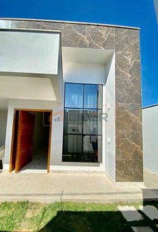 Casa Linear de Alto Padrão (Nova) - Foto 5