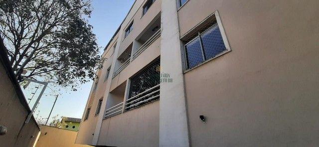 Apartamento à venda com 3 dormitórios em Serrano, Belo horizonte cod:4452 - Foto 10