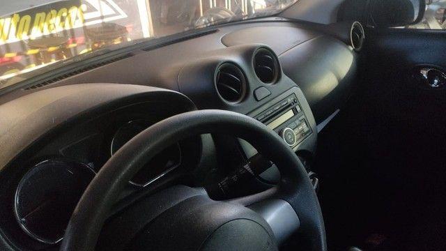Sucata Nissan Versa 2013 Sucataria Com Garantia Para Peças - Foto 3