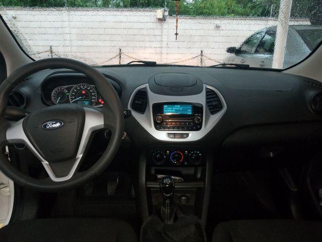 Ford Ka 2019 1.0 Completo  - Foto 6